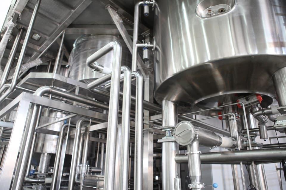 Web2Store Pour les industrielles